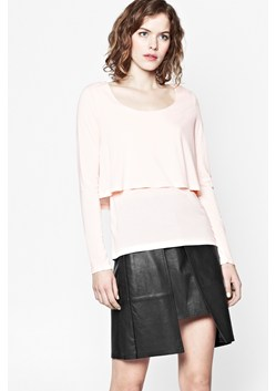 Tallulah Double Layer Top