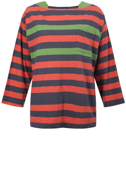 Jazz Stripe Tee