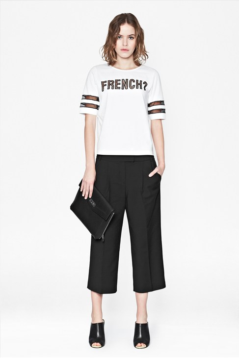 French? T-Shirt