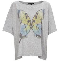Summer Flight Scoop Tee