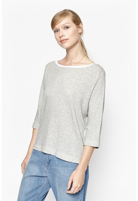 Tudy Cotton Top