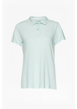 Phoebe Cotton Polo Shirt