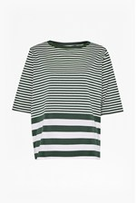 Looks Great With Midsummer Striped T-Shirt