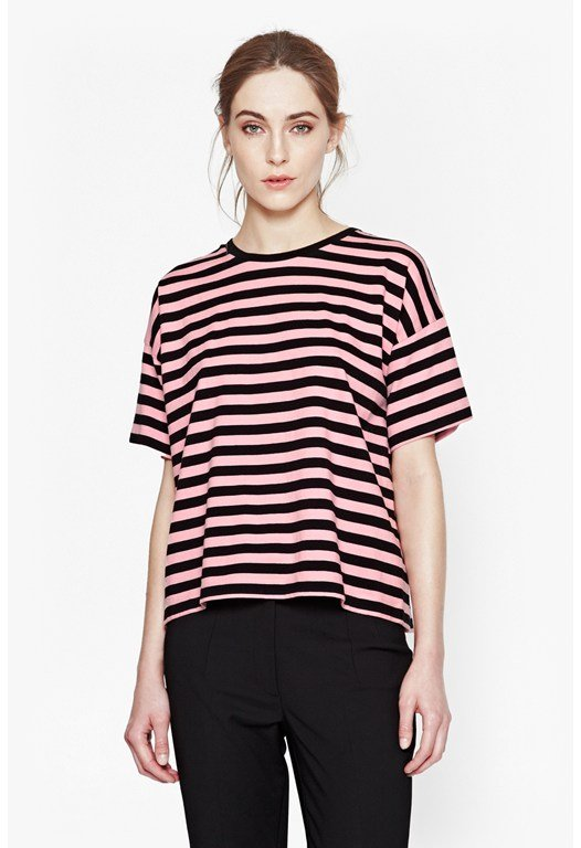 Carnaby Stripe T-Shirt