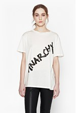Looks Great With Anarchy T-Shirt