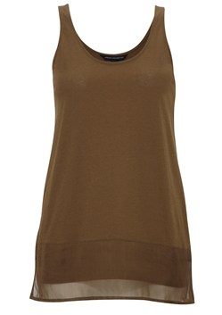 Angelica Drape Vest Top