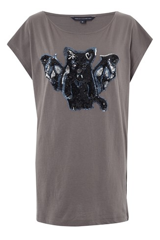 Bat Cat T-Shirt