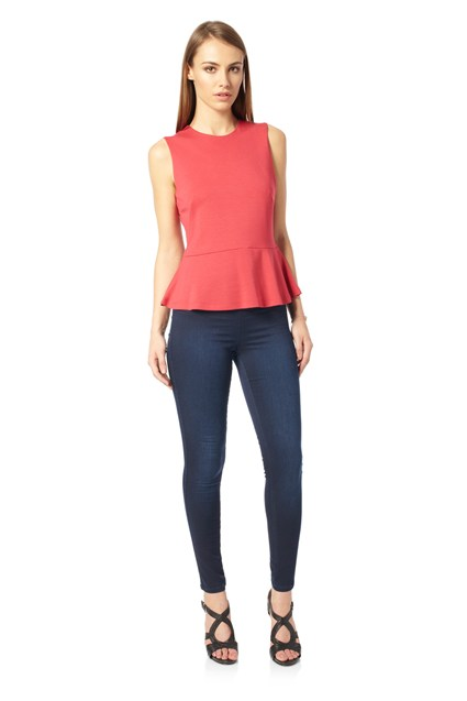 Eleanor Sleeveless Top