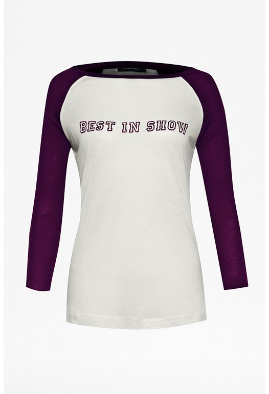 Best In Show Raglan T-Shirt