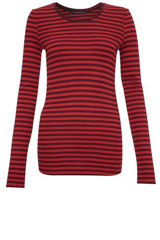 Truro Stripe Top