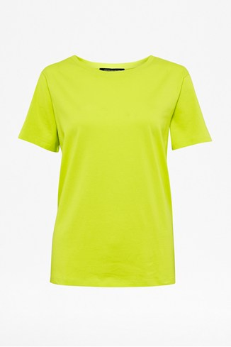 Clo Cotton T-Shirt