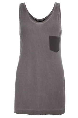 Shadow Singles Vest Top