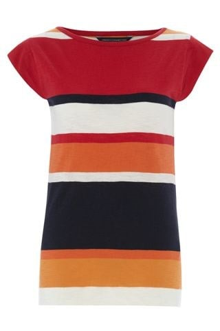 Sundance Striped T-Shirt
