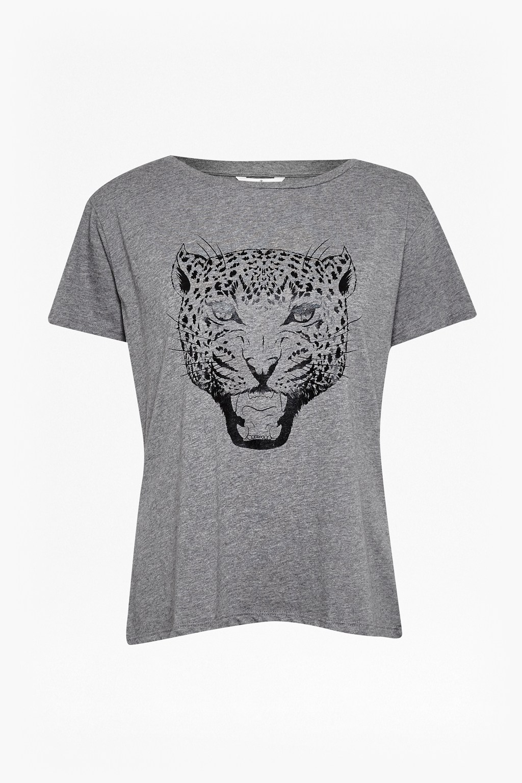 Royal Leopard T Shirt Collections