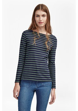 Tim Tim Striped Long Sleeve T-Shirt