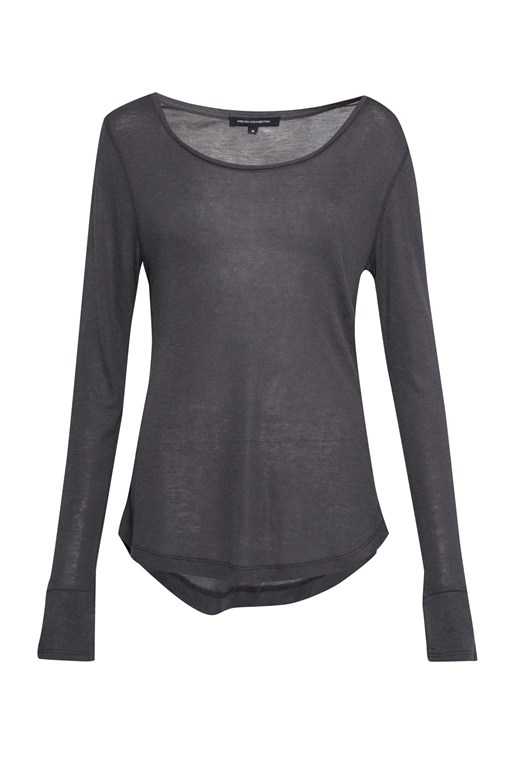 Complete the Look Superflux Wool Long Sleeve Top