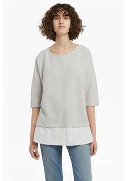 Dixie Textured Top