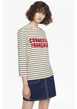 Connection Francaise Long Sleeved T-Shirt
