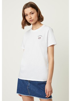 Le Macaron Embroidered T-shirt