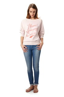 Homecoming Raglan Sweatshirt