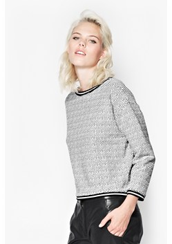 Bobbled Sweat Jumper