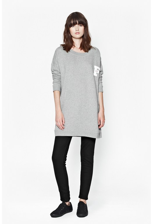 Pipa Oversized Sweater
