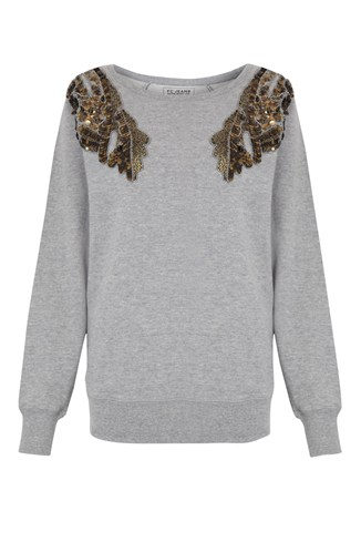 Angel Wings Jumper