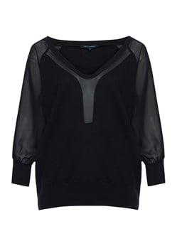 Ditton Sweats V Neck Top