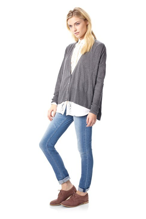 Lucy Lay Knitted Cardigan