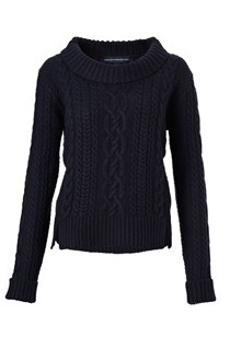 Ashley Knits Jumper