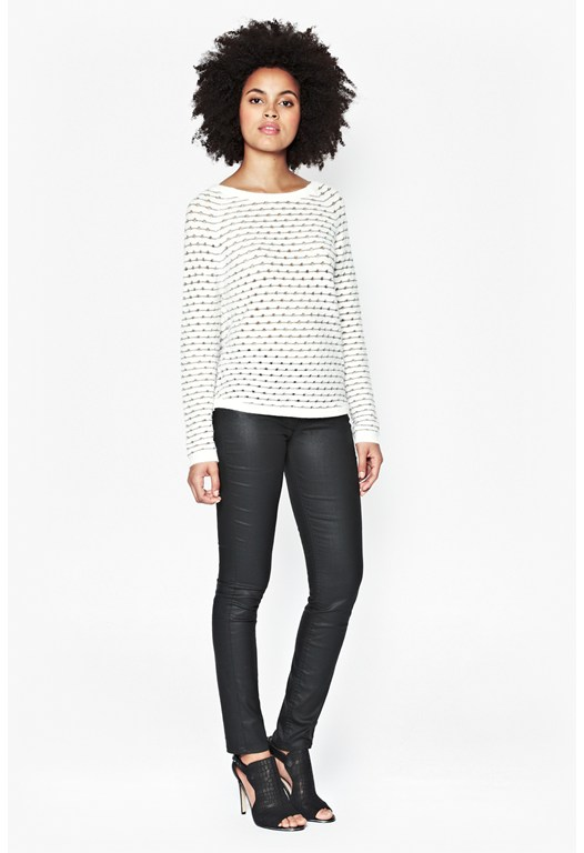Vhari Mitzie Knitted Jumper
