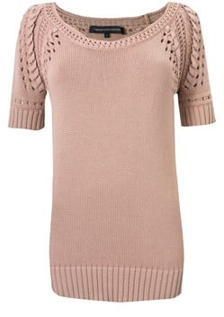 Can Can Knits Top