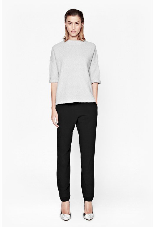 RSVP High Neck Jumper