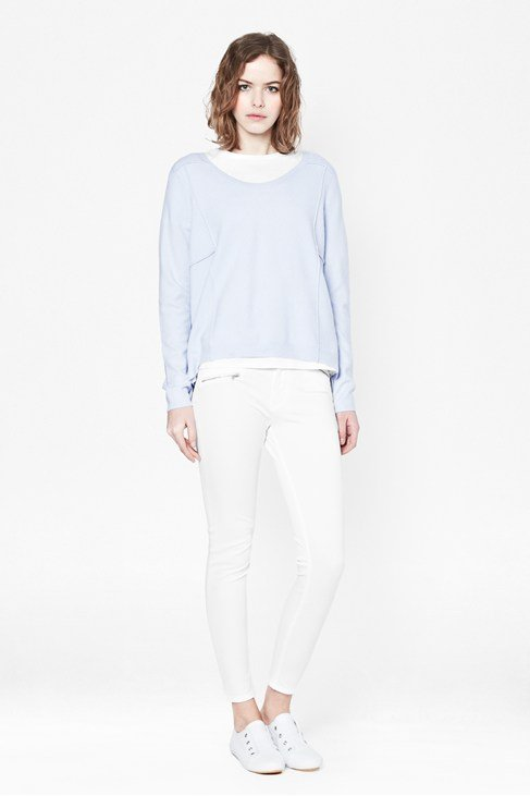 Vhari Knits V-Neck Jumper