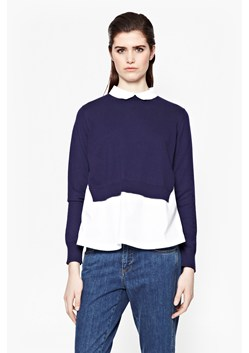 Fresh Knits Shirt Jumper
