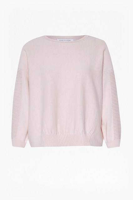 Springtime Ribbed Jumper