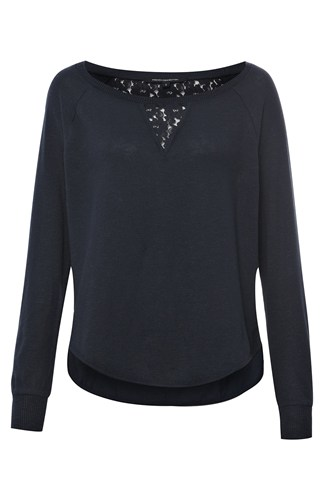 Alex Knitted Jumper