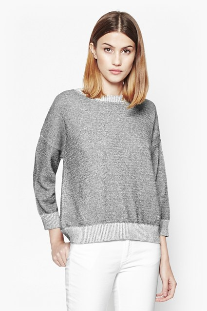 Hollywood Cotton Jumper