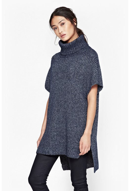 Otis Chunky Knit Dress