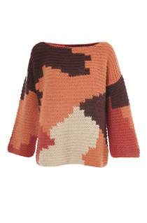 Kanza Knit Jumper