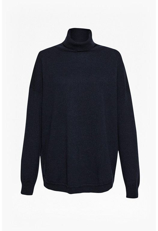 Claudie Cashmere Oversized Knit