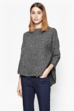 Looks Great With Rsvp Now High Neck Knit