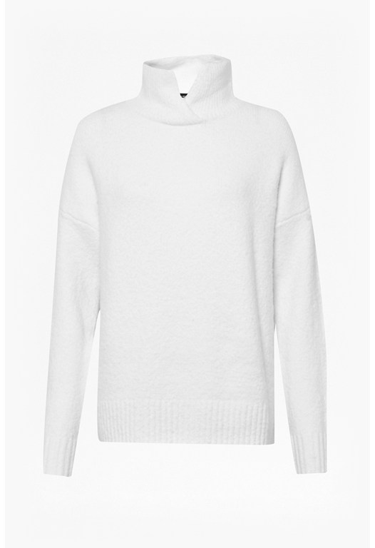 Rsvp Now Roll Neck Jumper