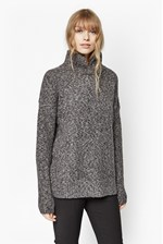 Looks Great With Rsvp Now Roll Neck Jumper