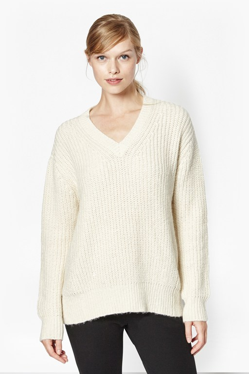 Complete the Look Verdi Cotton Knit