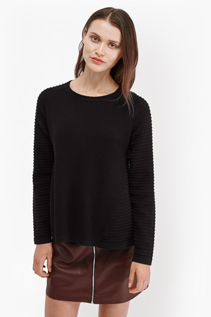 Heatwave Dinka Structured Knit