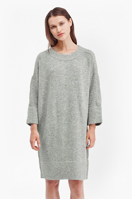 Flossy Knits 2 Round Neck Jumper