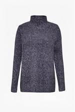 Looks Great With Autumn RSVP High Neck Jumper
