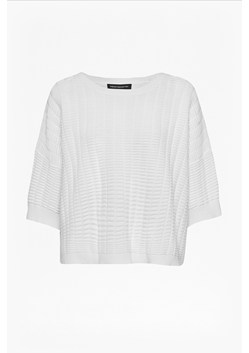 Ladder Mozart Oversized Jumper