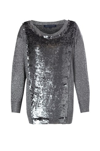 Crystalised Knits Jumper